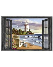 Lighthouse 3 24x16 Poster front