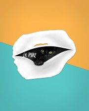 Sticker black cat Sticker - Single (Vertical) aos-sticker-single-vertical-lifestyle-front-02