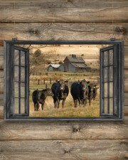 Angus cattle 24x16 Poster aos-poster-landscape-24x16-lifestyle-15