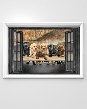 Labrador 11 36x24 Poster poster-landscape-36x24-lifestyle-02
