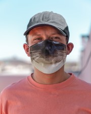 Siamese Cloth face mask aos-face-mask-lifestyle-06