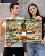 Black queen 10 24x16 Poster poster-landscape-24x16-lifestyle-21