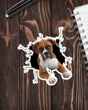 Boxer Crack Sticker - Single (Vertical) aos-sticker-single-vertical-lifestyle-front-05