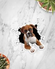 Boxer Crack Sticker - Single (Vertical) aos-sticker-single-vertical-lifestyle-front-06