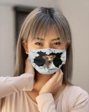 Jack Russell Crack Cloth face mask aos-face-mask-lifestyle-18