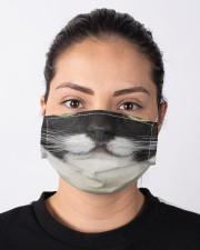 Tuxedo Cloth face mask aos-face-mask-lifestyle-01