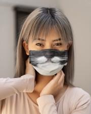 Tuxedo Cloth face mask aos-face-mask-lifestyle-18