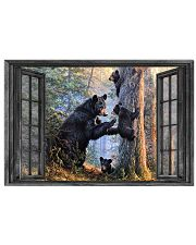 Bear 16 36x24 Poster front