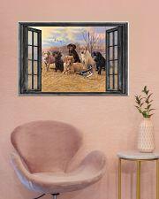Labrador 9 36x24 Poster poster-landscape-36x24-lifestyle-19