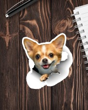 Chihuahua Crack Sticker - Single (Vertical) aos-sticker-single-vertical-lifestyle-front-05