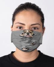 English Bulldog Cloth face mask aos-face-mask-lifestyle-01