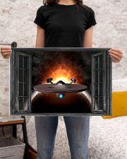 Spacecraft 1 24x16 Poster poster-landscape-24x16-lifestyle-20