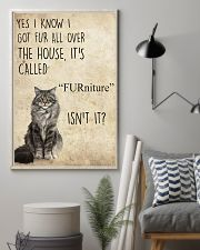 FURniture isn't it 11x17 Poster lifestyle-poster-1