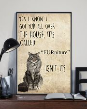 FURniture isn't it 11x17 Poster lifestyle-poster-2