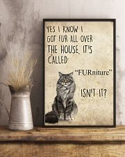 FURniture isn't it 11x17 Poster lifestyle-poster-3
