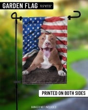 "Pitbull 11.5""x17.5"" Garden Flag aos-garden-flag-11-5-x-17-5-lifestyle-front-08"