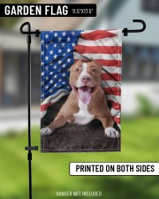 "Pitbull 11.5""x17.5"" Garden Flag aos-garden-flag-11-5-x-17-5-lifestyle-front-11"