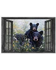 Bear 7 36x24 Poster front