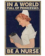 Nurse 11x17 Poster front