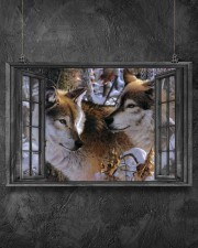 Wolf 7 36x24 Poster aos-poster-landscape-36x24-lifestyle-11