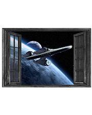 Spacecraft 2 36x24 Poster front
