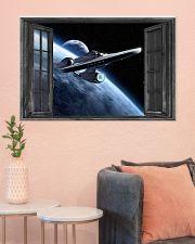Spacecraft 2 36x24 Poster poster-landscape-36x24-lifestyle-18