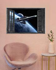 Spacecraft 2 36x24 Poster poster-landscape-36x24-lifestyle-19