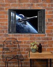 Spacecraft 2 36x24 Poster poster-landscape-36x24-lifestyle-20