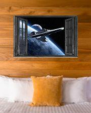Spacecraft 2 36x24 Poster poster-landscape-36x24-lifestyle-23