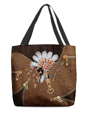 Multiple Sclerosis All-over Tote front