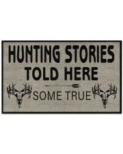 """Deer HA-0001 Doormat 28"""" x 17"""" front"""