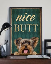 Yorkshire Nice Butt 11x17 Poster lifestyle-poster-2