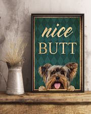 Yorkshire Nice Butt 11x17 Poster lifestyle-poster-3