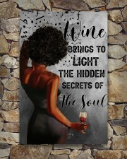 Wine Queen 24x36 Poster aos-poster-portrait-24x36-lifestyle-16