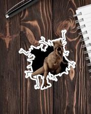 Dinosaur Crack Sticker - Single (Vertical) aos-sticker-single-vertical-lifestyle-front-05