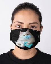 Persian Cloth face mask aos-face-mask-lifestyle-01