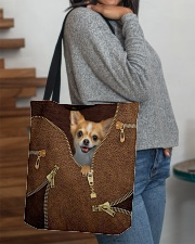 Chihuahua All-over Tote aos-all-over-tote-lifestyle-front-09