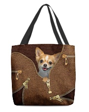 Chihuahua All-over Tote back
