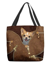 Chihuahua All-over Tote front
