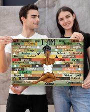 Black queen 6 24x16 Poster poster-landscape-24x16-lifestyle-21