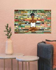 Black queen 6 24x16 Poster poster-landscape-24x16-lifestyle-22