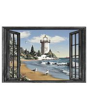 Lighthouse 4 24x16 Poster front