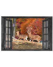 Deer 1 36x24 Poster front