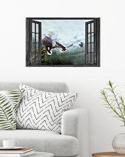Eagle 1 24x16 Poster poster-landscape-24x16-lifestyle-01