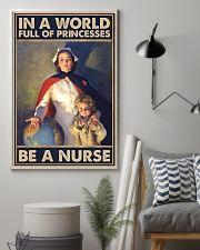 Nurse 11x17 Poster lifestyle-poster-1