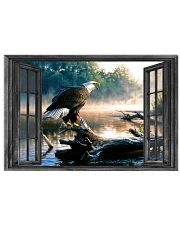 Eagle 8 24x16 Poster front