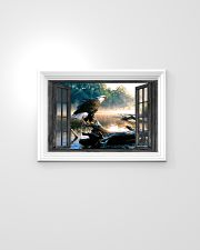 Eagle 8 24x16 Poster poster-landscape-24x16-lifestyle-02