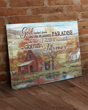 Paradise 20x16 Gallery Wrapped Canvas Prints aos-canvas-pgw-20x16-lifestyle-front-09