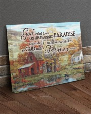 Paradise 20x16 Gallery Wrapped Canvas Prints aos-canvas-pgw-20x16-lifestyle-front-10