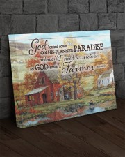Paradise 20x16 Gallery Wrapped Canvas Prints aos-canvas-pgw-20x16-lifestyle-front-11